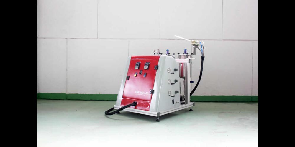 OSV Mini AB — Glue dispenser