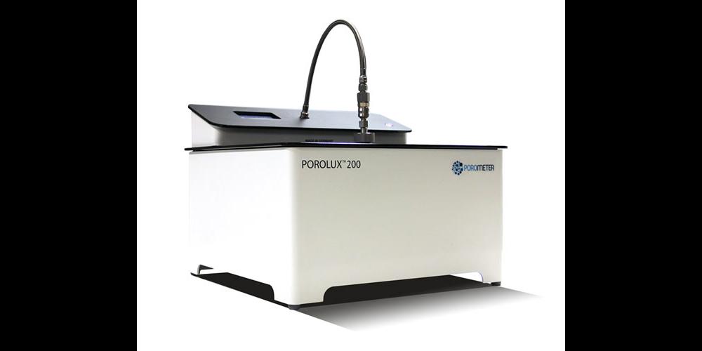 Porolux 200a