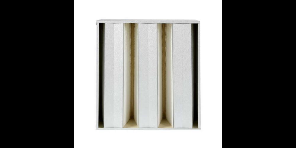 Super helen HEPA filter