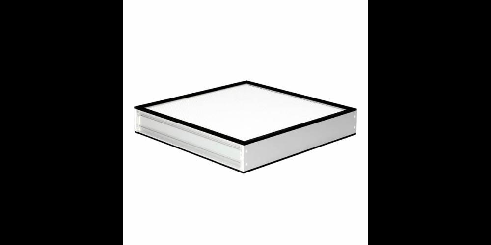 Mini-Pleated HEPA Filter