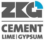 ZKG Cement Lime Gypsum